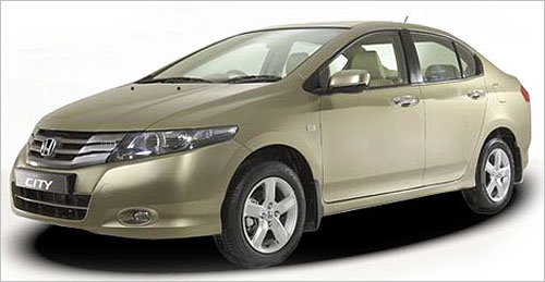 Some of the most popular cars in India