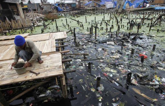 Widening gap betwen Indonesia's rich and poor