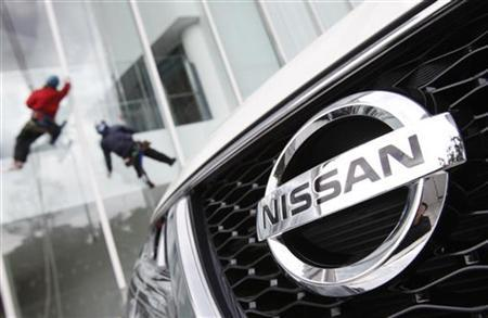 Nissan sold 27,393 units in India between April 2011 and February 2012.