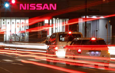 Nissan has a strategic tie-up with Hover Automotive India.