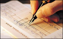 Cheques, drafts to be valid for 3 months only