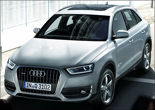 Audi to launch 6 stunning cars in India this year