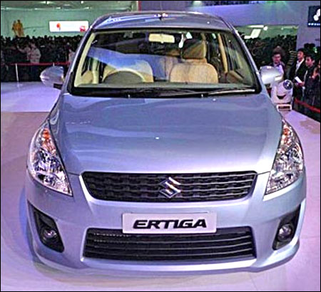 Should you buy a Maruti Ertiga? An expert's views