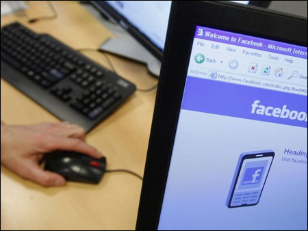 Don't demand passwords of jobseekers: Facebook warns employers