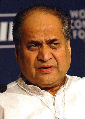 Rahul Bajaj.