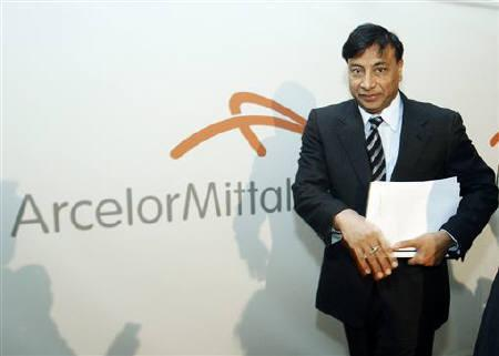 Lakshmi Niwas Mittal has a house on Aurangzeb Road.