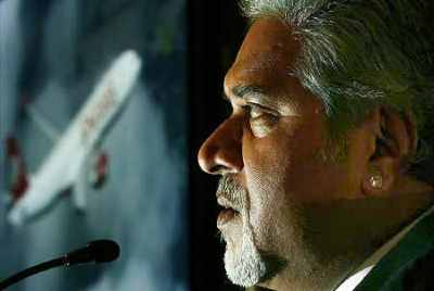 Global investors not confident about India, says Mallya