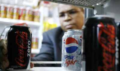 What harmful chemicals? Coke, Pepsi still a hit with consumers