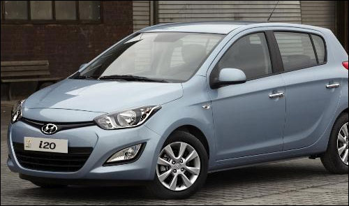 Hyundai's new i20 iGen at Rs 4.73 lakh