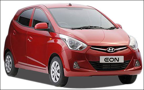 Cars in India: The top 10 gainers