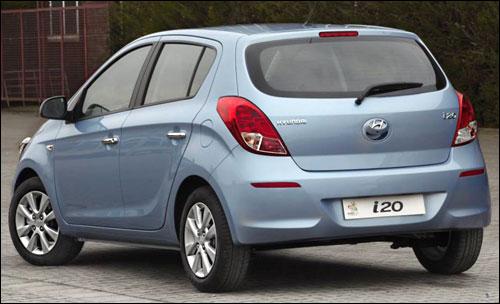 Hyundai i20 iGen: 10 spectacular features