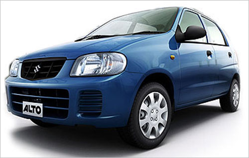 Maruti plans to launch 5 more new cars
