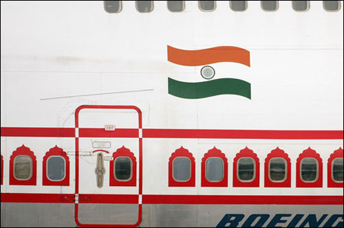 $80,000 fine slapped on Air India