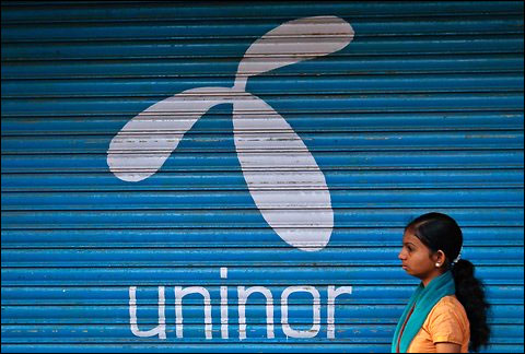 Uninor moves SC on Trai's auction proposals