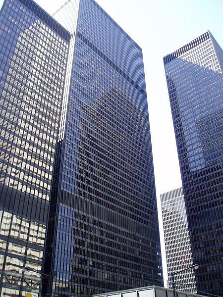 Toronto-Dominion Bank.