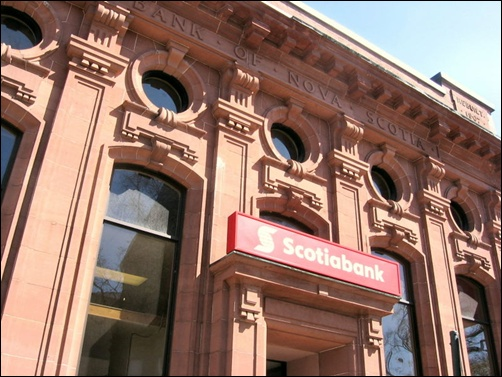 Scotiabank.