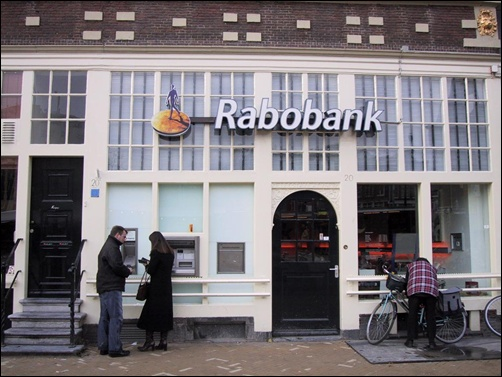 Rabobank Group.