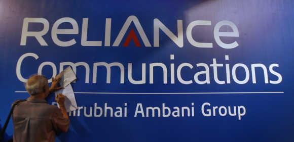 Biggest telecom companies in the world