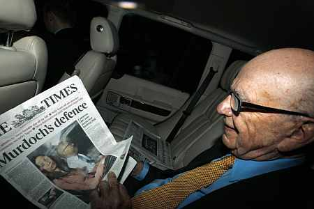 Murdoch's lessons for India's state and media