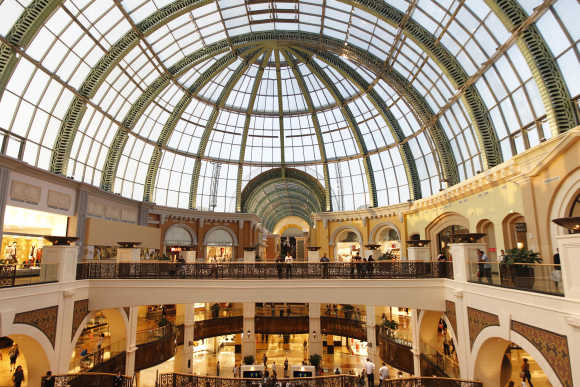 Here we take a look at some of the most famous shopping streets in the world.