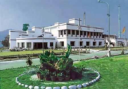 Ranbaxy Laboratories Ltd's plant in Himachal Pradesh