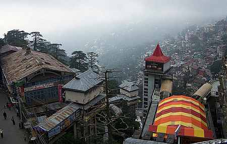 How Uttarakhand is different from Himachal Pradesh