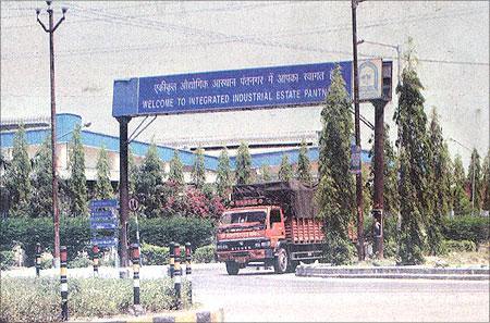 Rudrapur, Uttarakhand