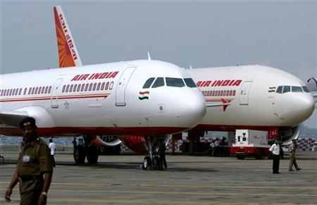 AI strike: 10 agitating pilots sacked, union de-recognised
