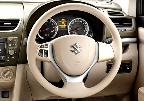 Few takers: Maruti cuts petrol car production