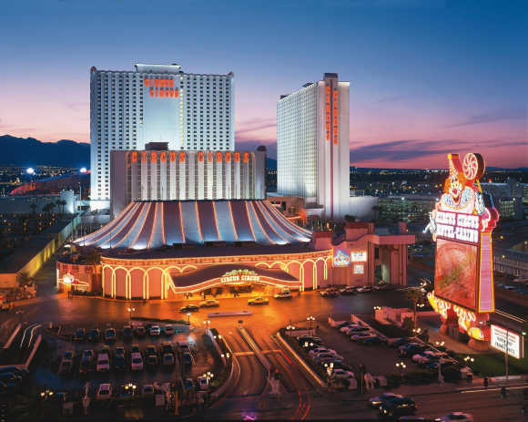 Largest hotels in the world