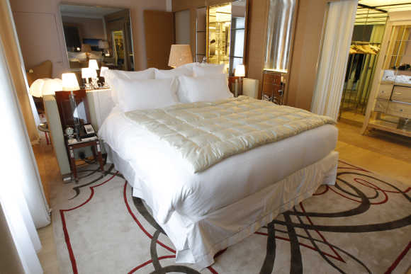 Shinagawa Prince Hotel Tokyo has 3,680 rooms. Image is for representation purpose only.