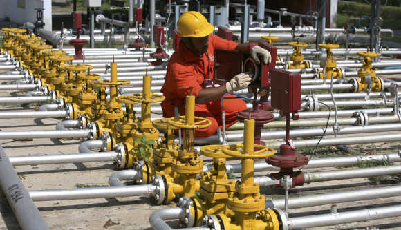 ONGC has foreign assets worth $5,151 million.