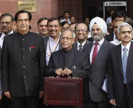Are FM's changes to the Budget necessary?