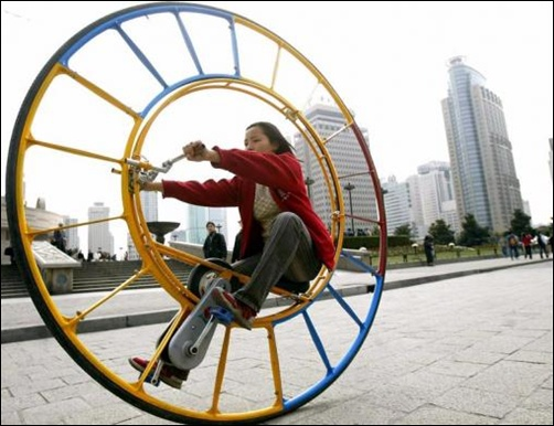 Amazing inventions from Chinese farmers!