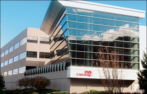 CVS Caremark Corporation.