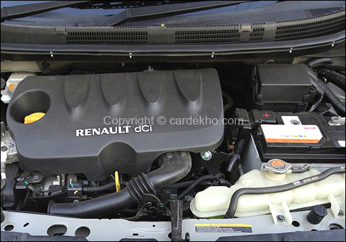 The Rs 4.25 lakh Renault Pulse petrol launched