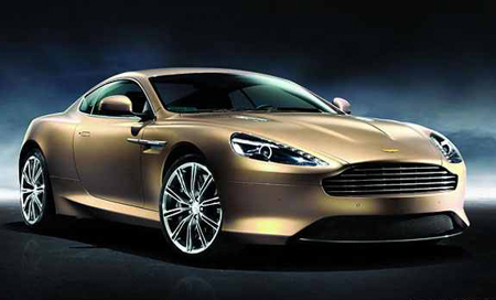 16 cars that will even make James Bond drool