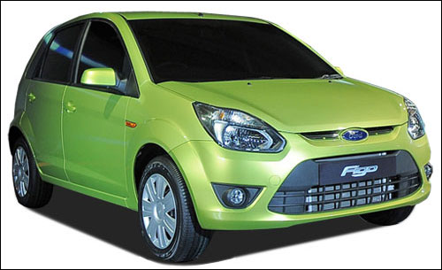 5 top selling hatchbacks in India