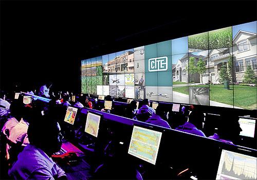 CITE to devise modern technologies.