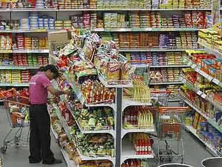 Inflation rises to 7.23 per cent in April; vegetable prices shoot up