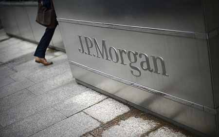 Three senior executives at JP Morgan may quit: Report