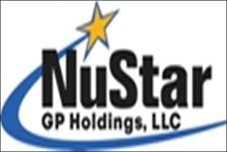 NuStar Energy logo.