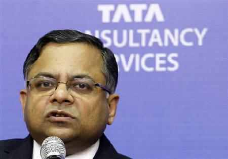 There is more to Indian IT story, believes TCS head