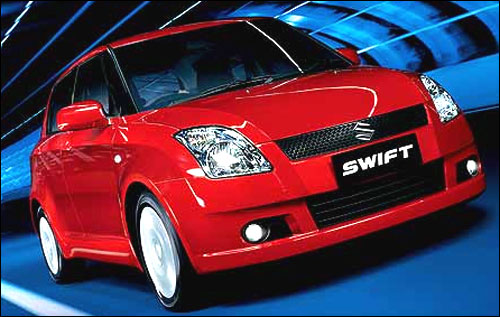 Maruti Swift or Ford Figo: Which to buy?