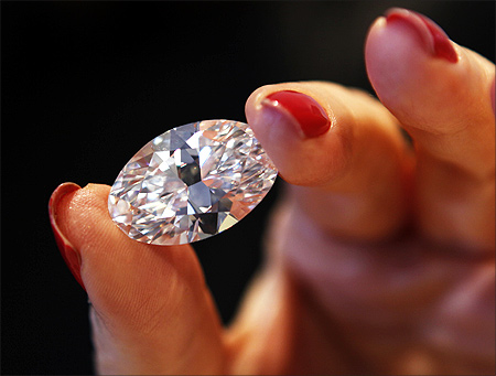 Madhya Pradesh to be in top 10 diamond producers' league