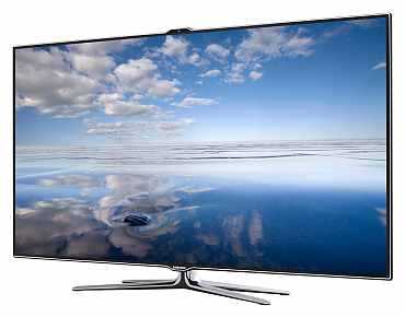 Samsung launches interactive Smart TV in India