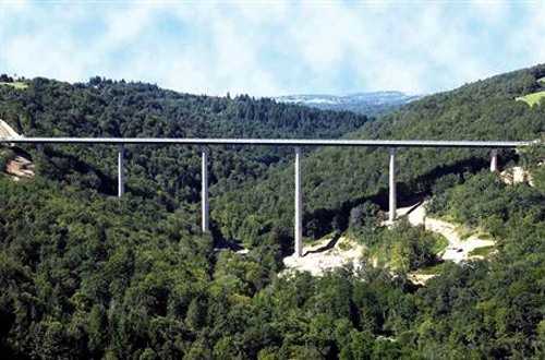 Elle Viaduct.
