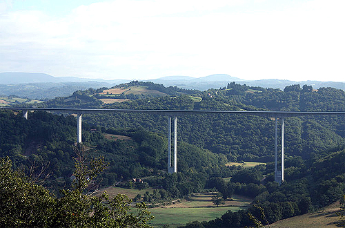 Tulle Viaduct.