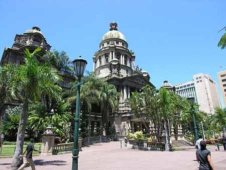 Durban City Hall