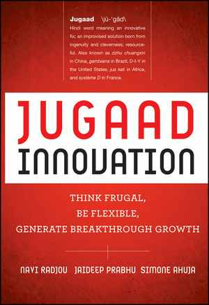 Cambridge enterprise expert hails Indian 'jugaad'
